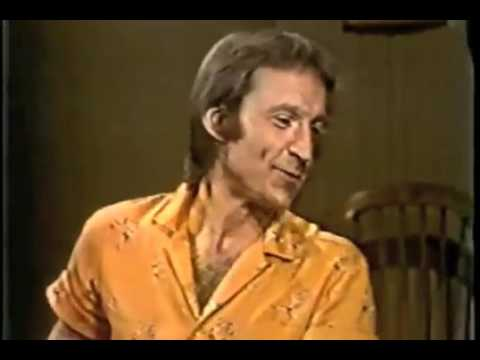 Peter Tork on Late Night, July 7, 1982 new