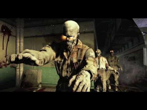 Call of duty zombie - Elena Siegman - 115