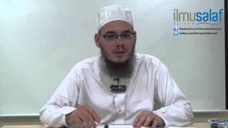 Ustaz Idris Sulaiman - Beberapa Lafaz Doa Tambahan ketika Iktidal