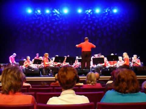 Be Thou My Vision - Pittsfield High School Concert Band