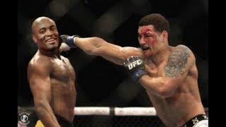 UFC Undisputed 3 2 second KO original video