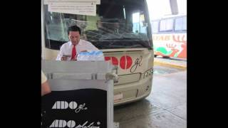 How to go from Cancun airport to Cozumel