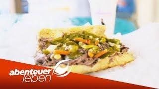 Sandwich aus USA: Beste Chicago-Klassiker im Test | Abenteuer Leben | kabel eins