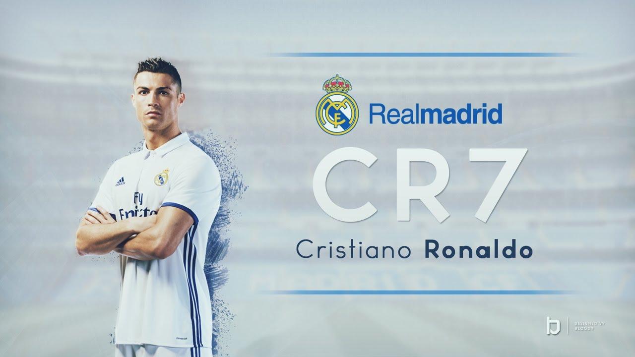 real madrid cr7
