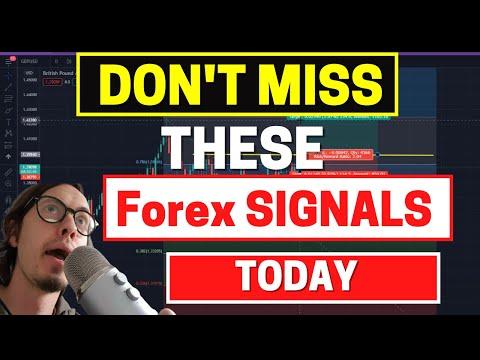 Best Forex Trading Setups TODAY:EURUSD,XAUUSD,GBPJPY,USDCHF,GBPCHF
