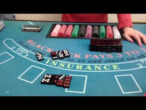 Casino Pai Gow Tiles Traditional Strategy