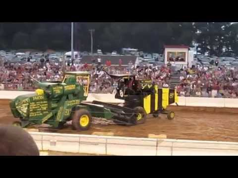 Demolition Derby at The Buck! | Audio Credit to WMG (Warner Music Group)
