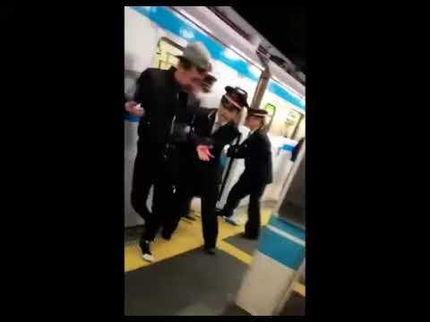 加害者「アイツ、トモダチヨンデルヨ」カタコトw京浜東北線車内で中国人男性が暴行被害