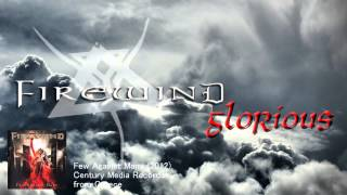 Watch Firewind Glorious video