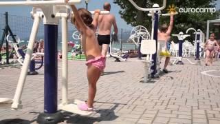 Cisano San Vito Campsite, Lake Garda, Italy | Eurocamp.co.uk