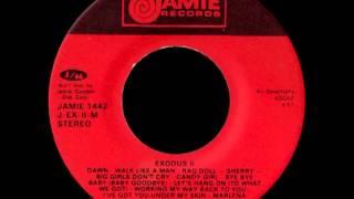 Exodus II (4 Epics) - Four Seasons Medley (Seasons Past)