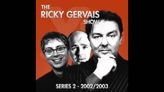 Ricky Gervais Show XFM - S2 , E15