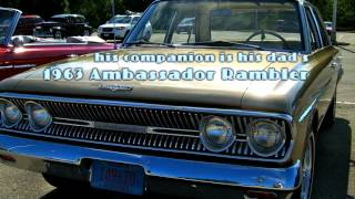 Romance in My Rambler by David A. Bourbon