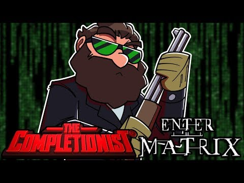 Enter the Matrix: A Beautiful Trainwreck - The Completionist Review