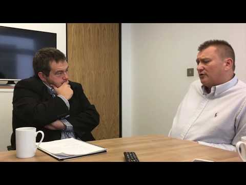 Online Estate Agents vs High Street Agents - Iain White (Industry Legend gives it both barrels)