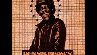 Dennis Brown - Black Magic Woman (HQ)