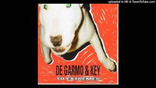 Watch Degarmo  Key Hyperfaith video