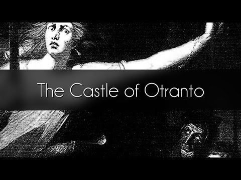 Horror Bits 011 - The Castle of Otranto