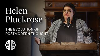 The Evolution of Postmodern Thought | Helen Pluckrose