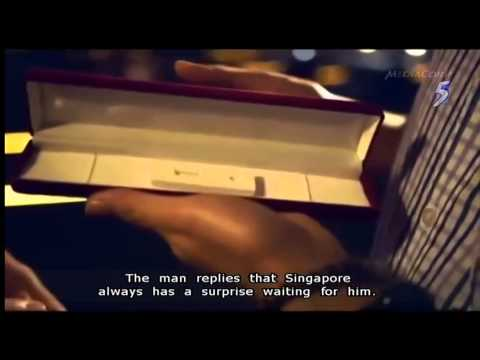 STB takes down promo video after online criticism - 08Apr2014