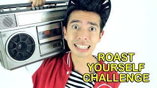 Download Roast Yourself Challenge - Ami Rodriguez