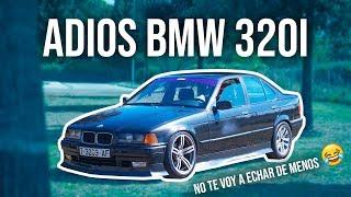 Por esto voy a vender el BMW E36 320I