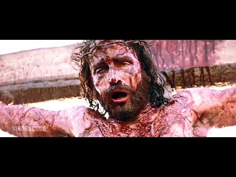 The Passion Of The Christ (2004) - Crucifixion Scene