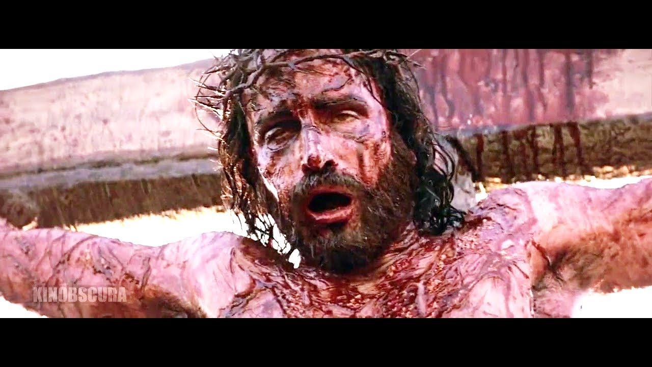 Download The Passion of the Christ (2004) - Crucifixion Scene