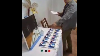 Seminario de Pintura Darguez 29-4-17