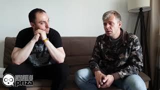 Mălin Bot ( viață de jurnalist ) - Discuții cu Priză