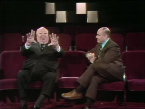 Alfred Hitchcock - Interview