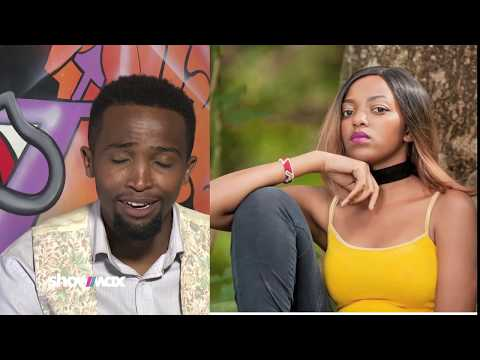 Celebrity Impressions  And Interview With Pascal Tokodi From Selina | Showmax