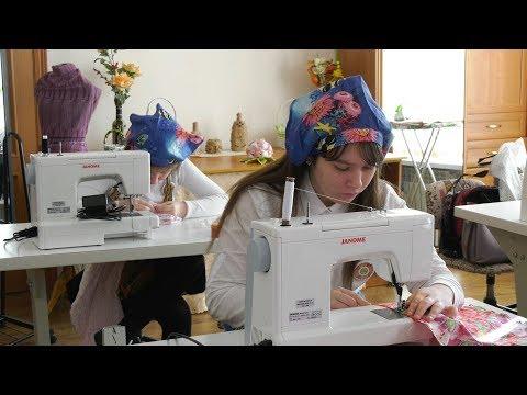 Школы Черкесска получили новую мебель и оборудование