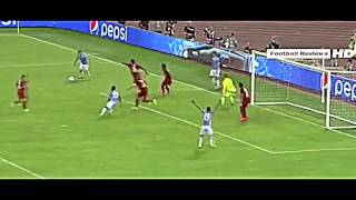 Video Gol Pertandingan Lazio vs Bayer Leverkusen