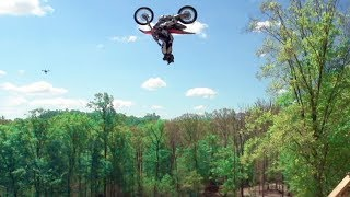 The FMX Triple Backflip & 8 More Epic Moments