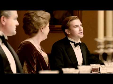 Episode 7, Series 2 - Mary & Matthew, Downton Abbey, Music Video