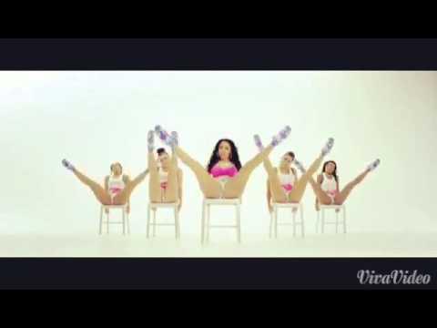 Nicki Minaj - Anaconda (Mashup Breakfree) Teaser