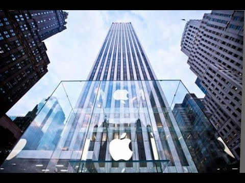 Top 10 biggest companies in the world 2017 - 2018