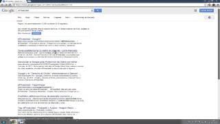 Cómo copiar una dirección web (URL) de Internet