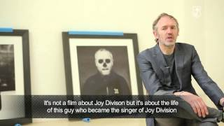 Anton Corbijn per Beck's Art Labels