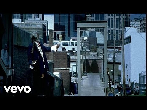 Steve Azar - I Don't Have To Be Me ('Til Monday)