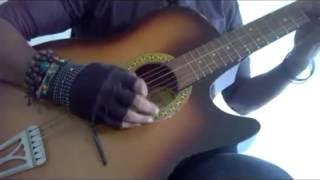 Sandakan watila (sinhala cover song instrumental)