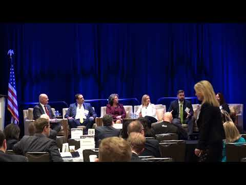2018 Acquisition Excellence Closing Keynote Panel Part I
