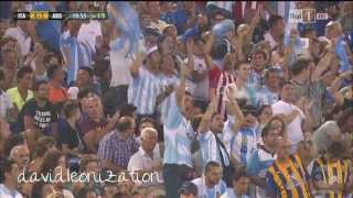 (HD) Italy vs. Argentina (1-2) All Goals and Full Highlights (14/08/2013) Friendly Match