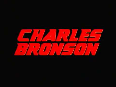 Charles Bronson Original Trailers | Death Wish 4: The Crackdown (1987)