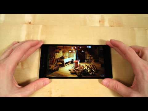 Sony Z5 Premium Dual Unboxing And Hands-on Review
