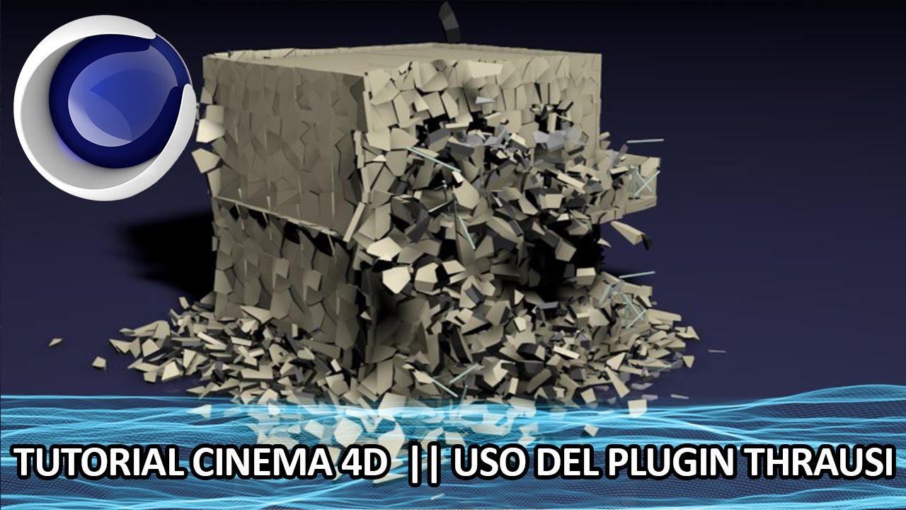 R16 TÉLÉCHARGER THRAUSI GRATUITEMENT 4D CINEMA