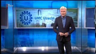 RTV Utrecht - Fragment UMCU Adrienne Cullen (20 nov 2015)