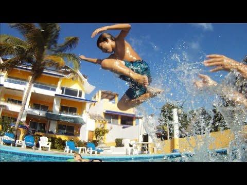 CASA BONITA and VILLAS (Isla Mujeres, MX) TOURISM