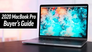 2020 MacBook Pro Buyer's Guide - Avoid these 9 Mistakes!